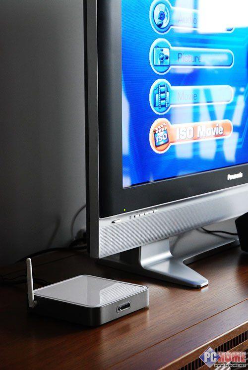 无限高清享受 wbr 元谷d8网络播放器试用