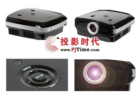 Planar PD7150家庭影院投影机