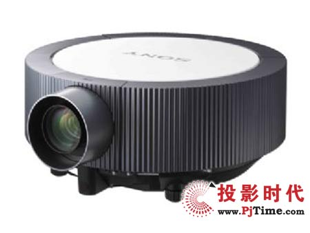 索尼VPL-FH300L及VPL-FW300L投影机