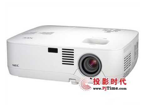 教育 投影机/NEC NP600J投影机