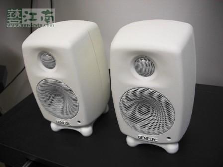 真力6010a_【Genelec 6010A 5040A2.1监听音箱听之初体验】PjTime.COM专业音箱 评测试用