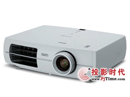 3LCD技术色彩更佳 爱普生EH-TW3000热销中