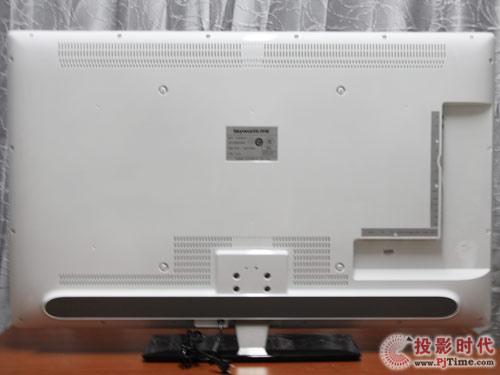 创维e80_LED高清一体机创维46E80RA电视评测_硬件