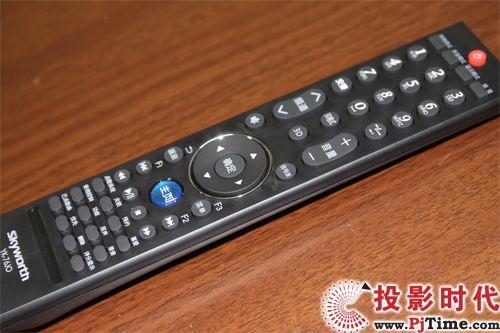 创维42E96RS智能电视普通遥控器