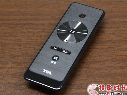 TCL 46P7200电视遥控器