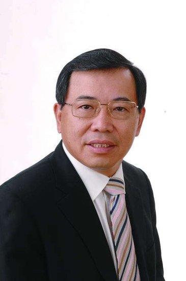 TCL董事长李东生(微博) 虽然董事长李东生新蓄的\