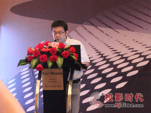 投影品牌ask进入中国市场的第一年,可就在重进的第一个年头,高清图片
