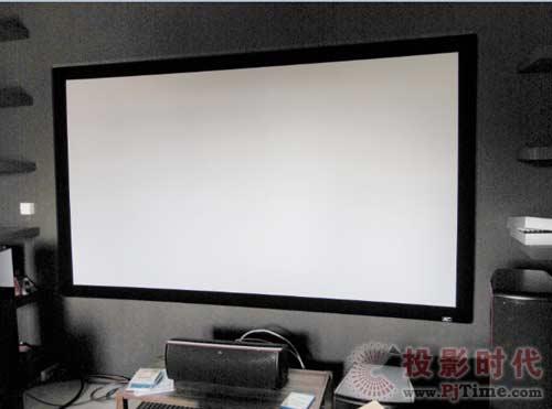 畅享视听-亿立屏幕代理商青岛思源展厅