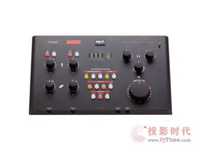 SPL 发布 Crimson USB 音频接口+监听控制器