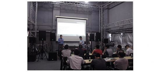 RunningMan VLZ4/MRmk3/SRM系列新品在中国发布