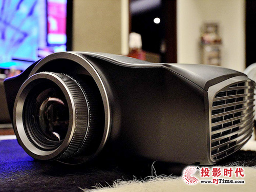 奥图码HD90