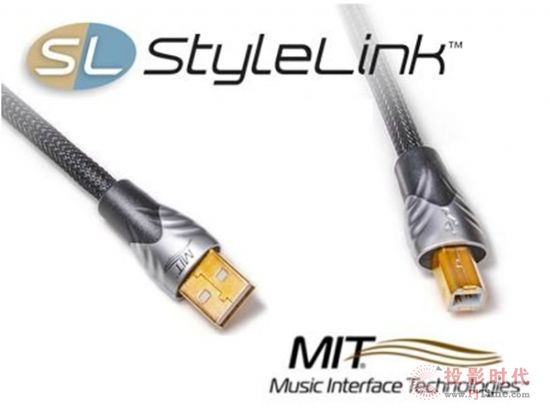 超过USB2.0标准:MIT StyleLink系列USB线