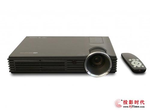 亮度达1600流明 DreamVision推新款LED光源投影机