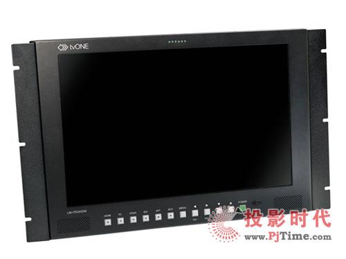tvONE出货全新增强17英寸液晶显示器