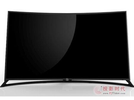 TV+曲面电视H9600
