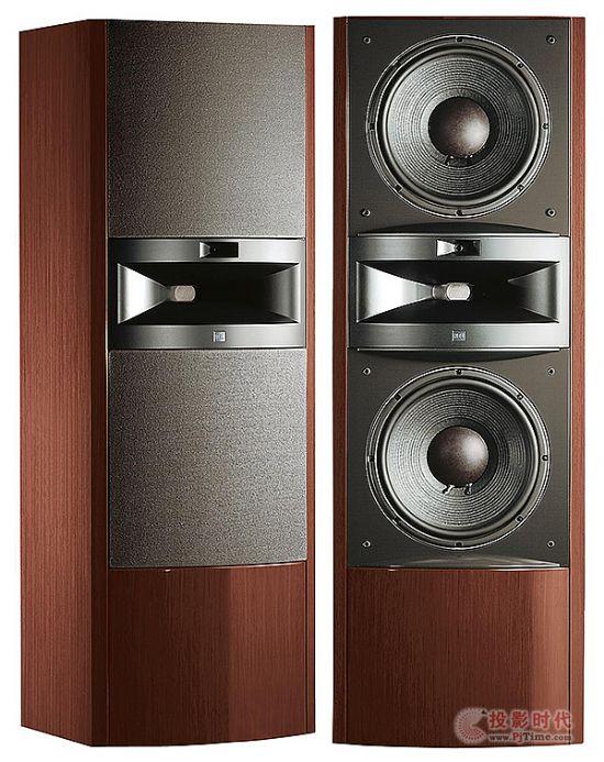 双12吋低音:JBL K2 S5800落地喇叭