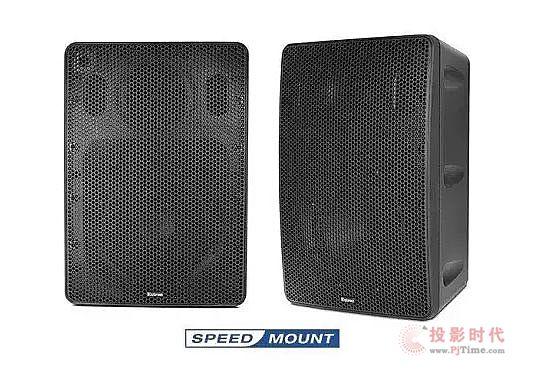 爱思创推出SM 28表面安装式扬声器
