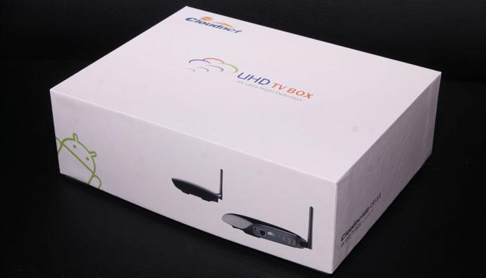 芯智合一,云网行CR13 Plus智能盒子试用