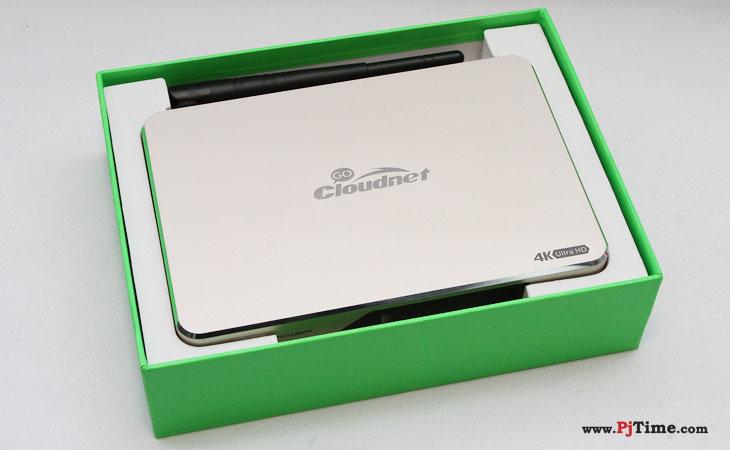 精益求精 云网行最新旗舰CR18S电视盒子试用