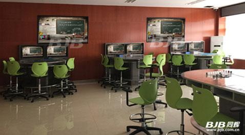 BJB助力某大学系统升级改造 推动智慧校园进程