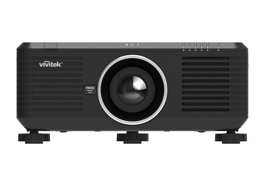 Vivitek(丽讯) DU6871具备7组镜头记忆功能