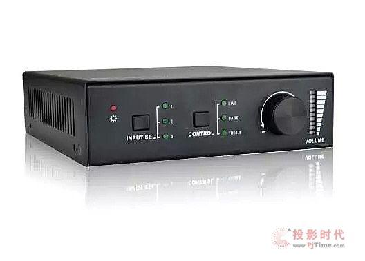 PTN东明炬创发布最新D类功率放大器