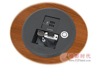 Extron Cable Cubby 接线盒上市供货