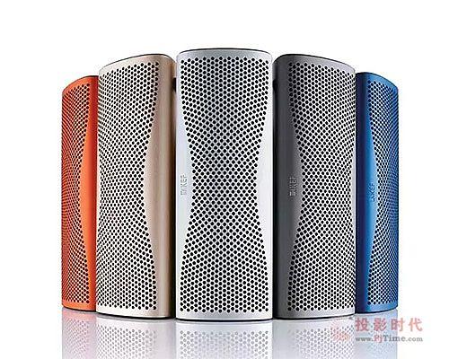 KEF MUO便携蓝牙音箱在中国大陆地区全面上市