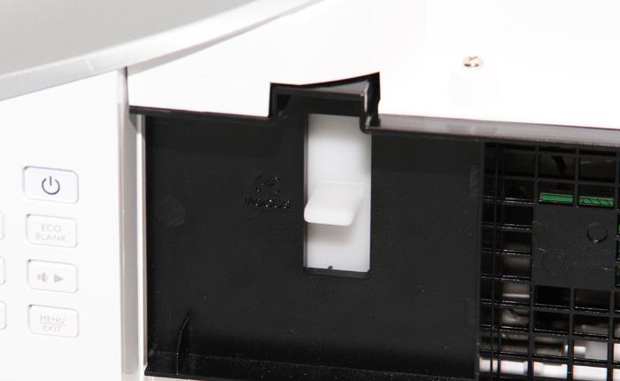 明基i910首测——外观