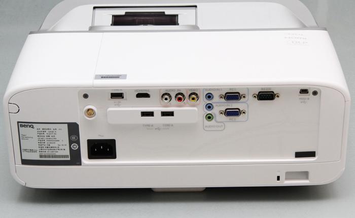 明基i910首测——