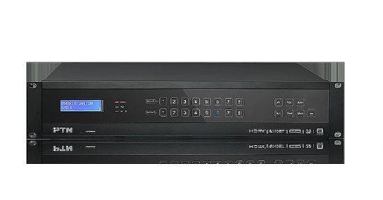 PTN东明炬创发布三款信号处理设备新品