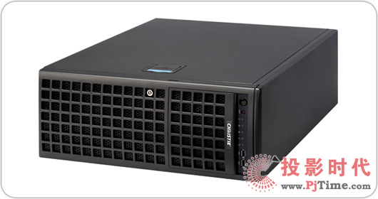 Christie TVC-700处理器