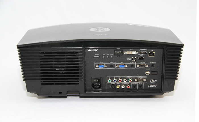 麗訊H5095