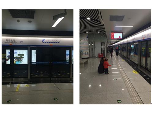 青岛地铁3号线应用索尼产品进行监控项目建设的核心经验