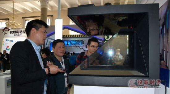 无锡羿飞教育盛装亮相,闪耀2016北京教育装备展
