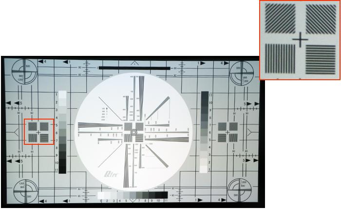 明基i720评测——性能测试