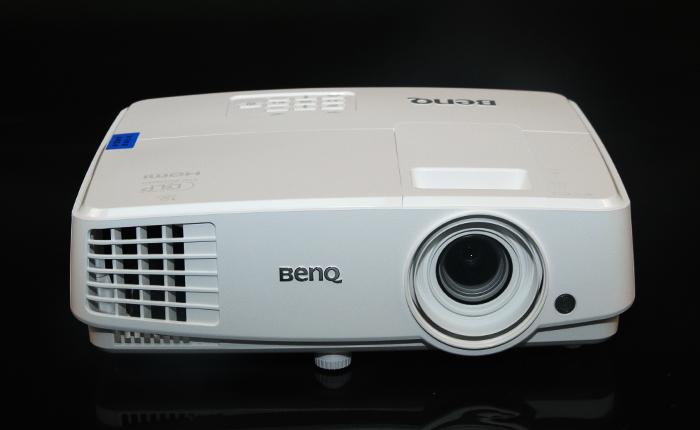 明基E500