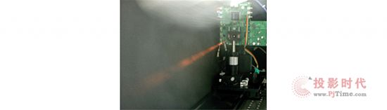 激光技术又有新突破 理光近日宣布开发出新的半导体激光器