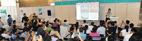 asiamold广州国际模具展览会