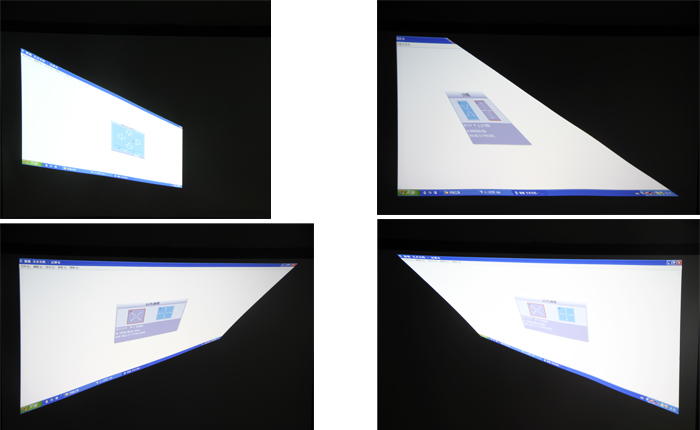 优派Pro7827HD评测——功能体验
