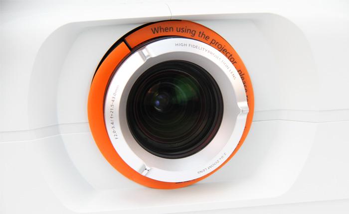 光峰AL-FX430首测——外观