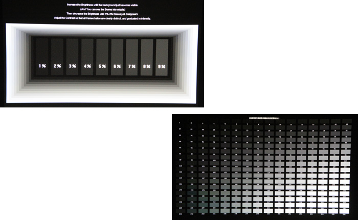 光峰AL-FX430首测——性能测试