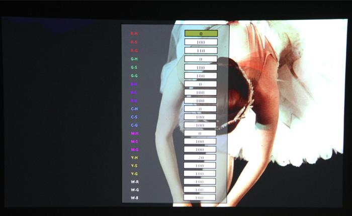 光峰AL-FX430首测——功能体验