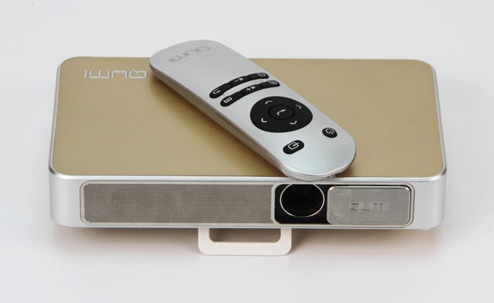 Vivitek(丽讯QUMIQ3Plus首测——评测总结