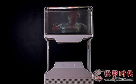 Looking Glass推出家用全息触控显示器Volume,售价999美元