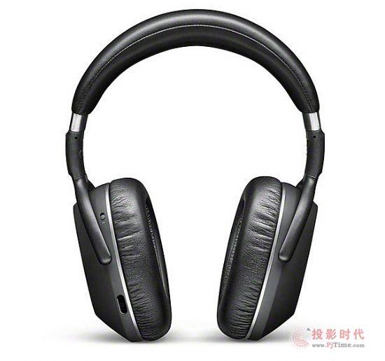 iser推新款头戴式蓝牙耳机PXC 550 -PjTime.COM 森海塞尔