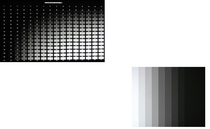 丽讯家用投影机DH559ST评测——性能测试