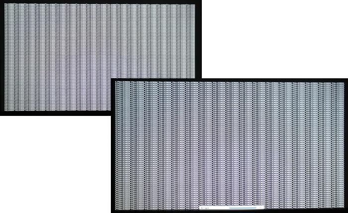 丽讯家用投影机DH559ST评测——功能体验