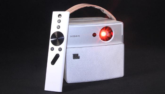 一款触动心弦的无屏电视 极米CC体验