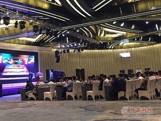 安恒利新产品中国巡回技术交流会 - 泉州站成功落幕